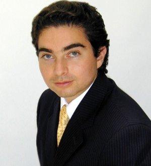 Image of Francisco González de Cossío