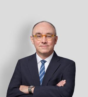 François Longpré