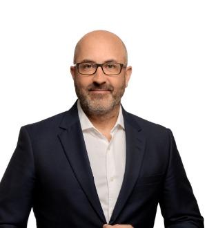 François Marchand