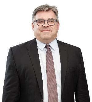 Image of François Perron