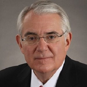 Image of Frank J. Clements