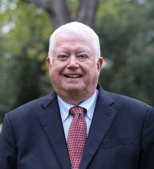Image of Frank N. Ikard, Jr.