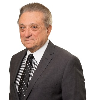 Image of Frank P. Terzo