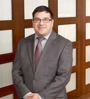 Image of Frank Pitsoulakis