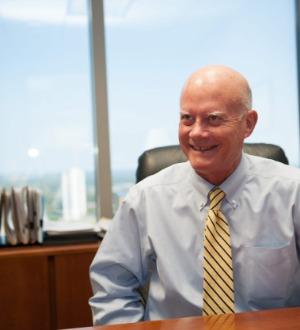 Fred M. Morelock