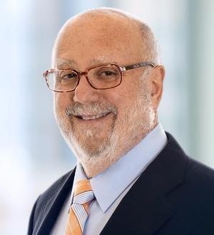 Image of Fred T. Goldberg, Jr.