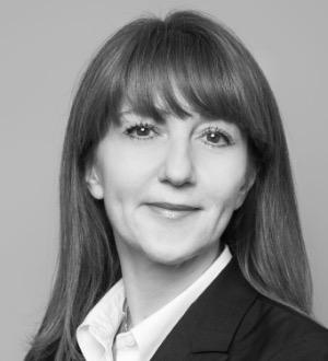 Frédérique Bensahel