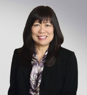 Image of Gail M. Tamashiro