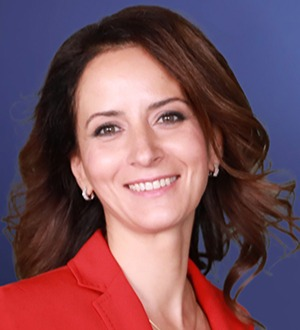 Galina Akchurina