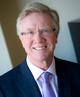 Image of Gary D. Young QC