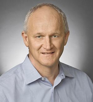 Gavin B. Grover's Profile Image