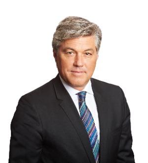 Gavin J. Tighe