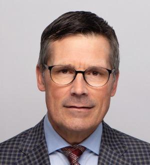 Gavin S. Fitch, Q.C.