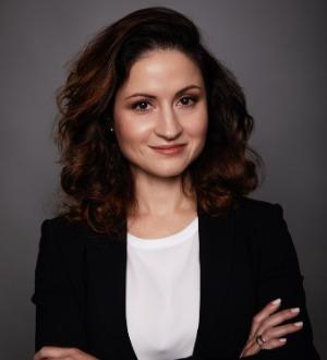Image of Gayane Nadzharova