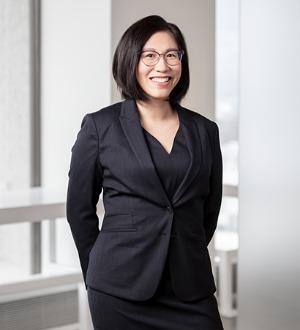 Gaynor Yeung