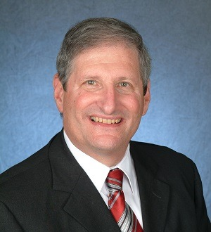 Image of Gene K. Glasser