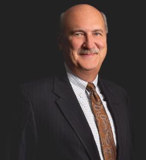 Image of Gene Schleppenbach