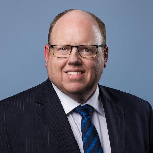Geoff Brennan
