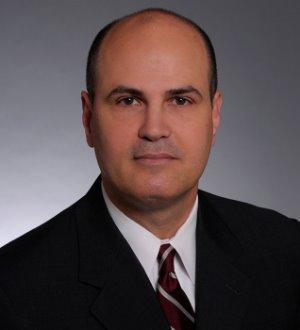 Geoffrey B. Treece's Profile Image