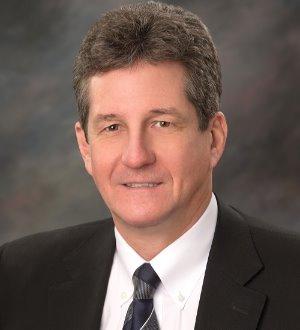 Image of Geoffrey R. Keller