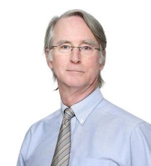 Image of Geoffrey Saunders