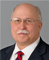 Image of George A. Patterson III