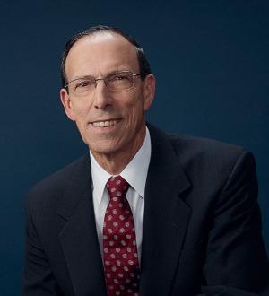 Image of George C. Rondeau, Jr.
