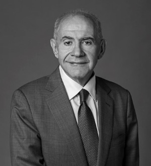 Image of George Inatey QC