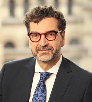 George J. Karayannides