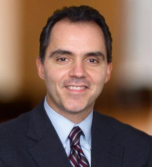 Image of George N. Panagakis