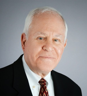 Image of Gerald A. Golden