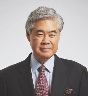Gerald A. Sumida