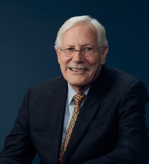 Gerald F. George