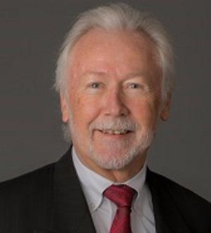 Image of Gerald L. Friedrichsen