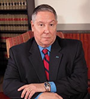 "Image of Gerald M. ""Jerry"" Finkel"