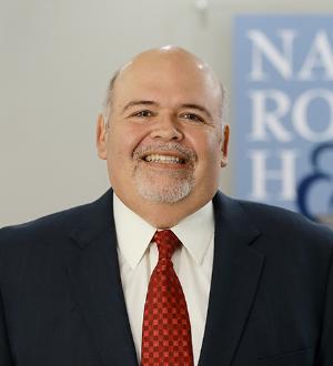 Image of Gerardo J. Hernández