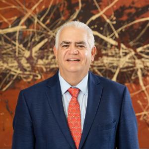 Gerardo Prado Hernández