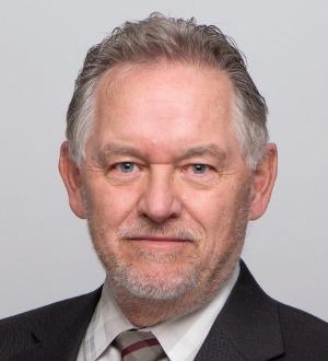 Image of Gerhard J. Seifner