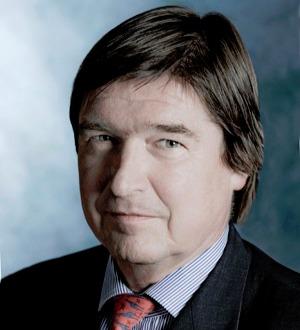 Gerhard Wegen