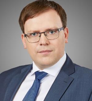 German Zakharov