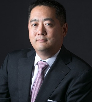 Image of Gilbert K.S. Liu