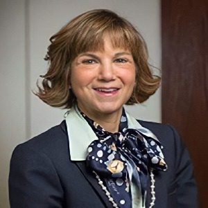 Gina D. Silvestri's Profile Image