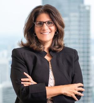 Image of Gina M. Vitiello