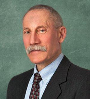 Glen M. Zatz