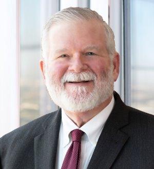 Image of Glenn E. Johnson