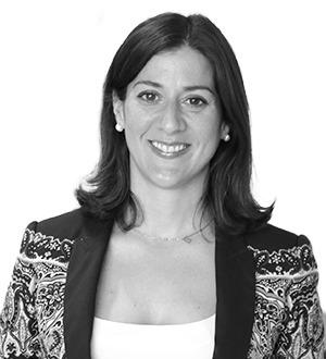 Gloria Pérez