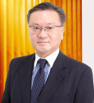Go Hashimoto