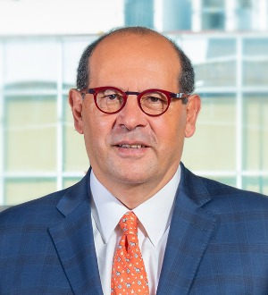 Gonzalo A. Vargas