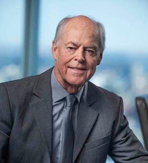 Image of Gordon W. Flynn QC FCPA FCA