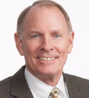 """Gordon W. """"Skip"""" Netzorg"""